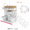 VM005-A马桶展示架