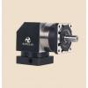 直角行星减速机 PVF90精密同轴式拐角减速机 伺服减速器