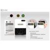纳诺博科磁致变色防伪包装/防伪印刷,支持客户定制