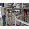 水平式缠绕打包机,铝合金型材钢材包装首选
