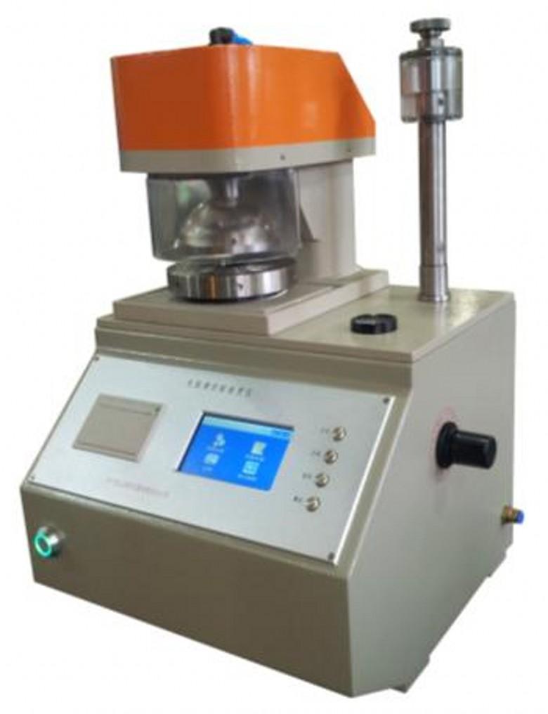 BPW-2型薄片耐破度仪