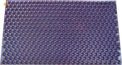 厂价直销钵式毯式秧盘生产厂家批发648孔毯式秧盘批发价格