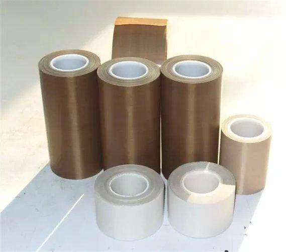 特氟龙胶带,PTFE胶带,耐高温胶带